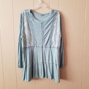 POL Boutique Top/Dress